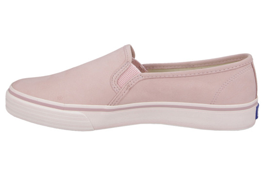BUTY KEDS DOUBLE DECKER WASHED LEATHER WH54679