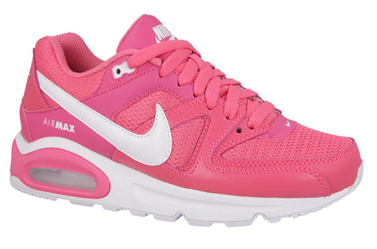 BUTY NIKE AIR MAX COMMAND (GS) 407626 616
