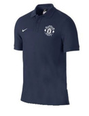 NIKE POLO MANCHESTER UNITED 546984 410