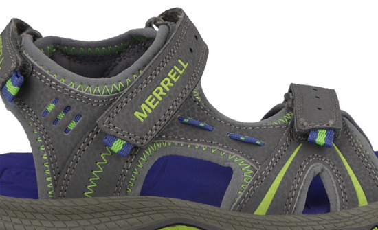 CHILDREN'S SHOES MERRELL PANTHER MC53337