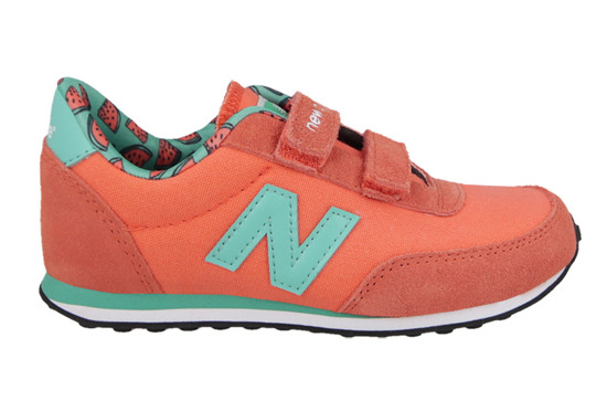 CHILDREN'S SHOES NEW BALANCE KE410TCY