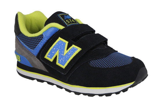 CHILDREN'S SHOES NEW BALANCE KV574O3Y