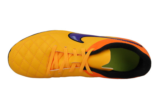 CHILDREN'S SHOES NIKE TIEMPO RIO JR 631286 858