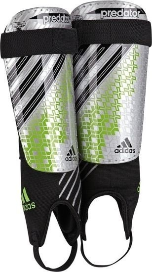 G73383 ADIDAS Shin Guards PREDATOR