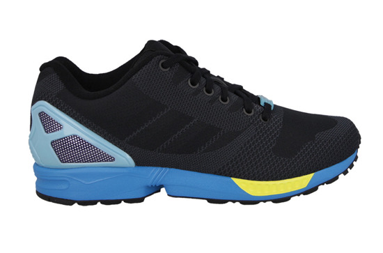 MEN'S SHOES ADIDAS ORIGINALS ZX FLUX WEAVE AF6347