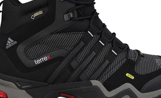 MEN'S SHOES ADIDAS TERREX FAST X HIGH GORE-TEX G97920