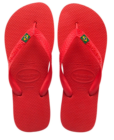 MEN'S SHOES FLIP-FLOPS HAVAIANAS BRASIL - 4000032 2090