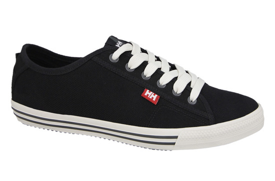 MEN'S SHOES HELLY HANSEN FJORD CANVAS 10772 990