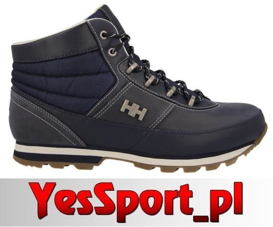 MEN'S SHOES HELLY HANSEN WOODLANDS 10823 597