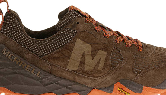 MEN'S SHOES MERRELL TERRA TURF J23641