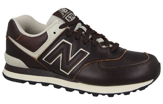 MEN'S SHOES NEW BALANCE ML574LUA