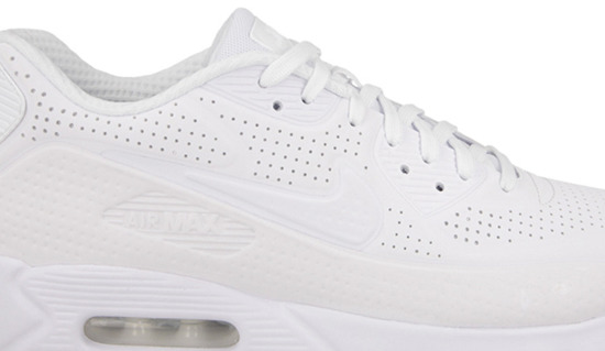 MEN'S SHOES NIKE AIR MAX 90 ULTRA MOIRE 819477 111