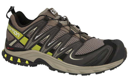 MEN'S SHOES SALOMON XA PRO 3D ULTRA 2 356800