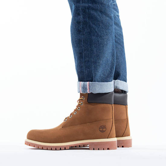 MEN'S SHOES TIMBERLAND 6-IN ICON PREMIUM 72066