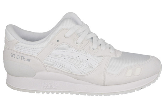 WOMEN'S SHOES ASICS GEL LYTE III GS C5A4N 0101