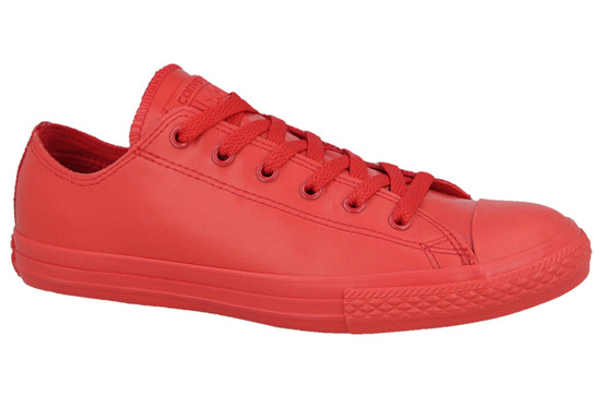 WOMEN'S SHOES CONVERSE CHUCK TAYLOR ALL STAR RUBBER 651796C