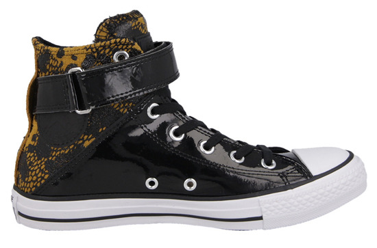 WOMEN'S SHOES CONVERSE CHUCK TAYLOR BREA 549579C