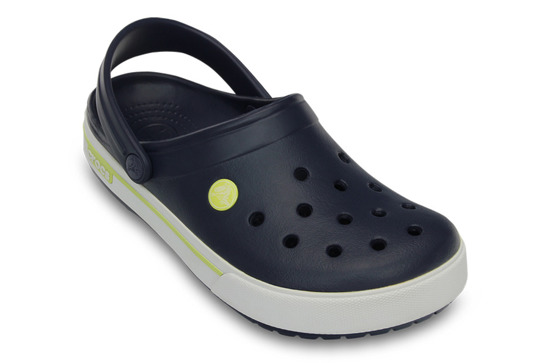 WOMEN'S SHOES CROCS CROCBAND 2.5 12836 NAVY