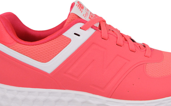 WOMEN'S SHOES NEW BALANCE WFL574BC