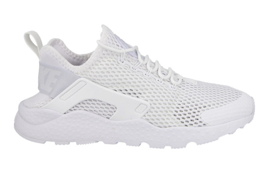 WOMEN'S SHOES NIKE AIR HUARACHE RUN ULTRA BREATHE 833292 100