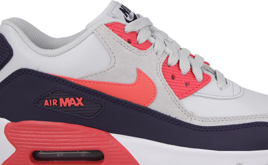WOMEN'S SHOES NIKE AIR MAX 90 (GS) 833376 005