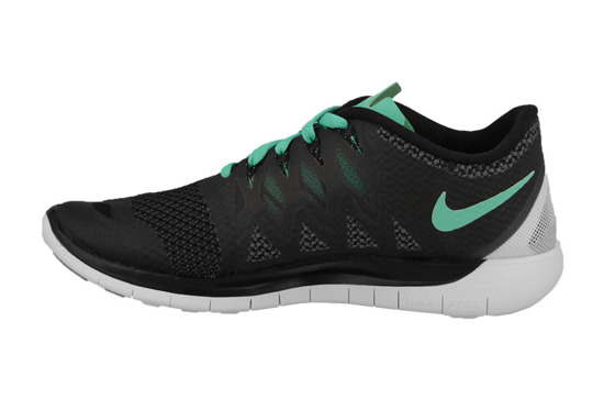 WOMEN'S SHOES  NIKE FREE 5.0 642199 007