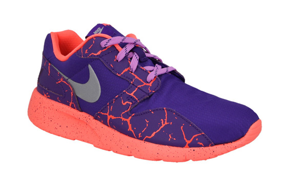 WOMEN'S SHOES  NIKE KAISHI LAVA (GS) 807502 500