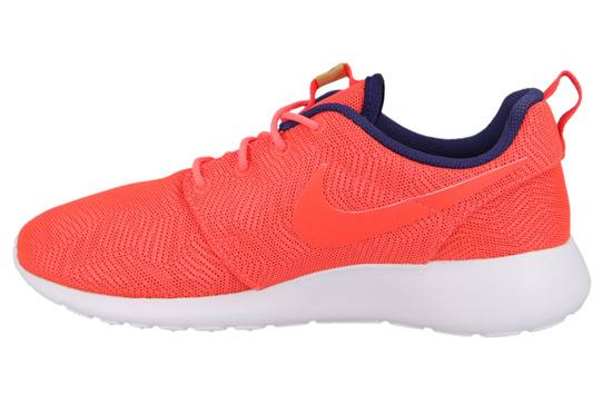 WOMEN'S SHOES NIKE ROSHE ONE MOIRE 819961 661