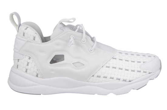 WOMEN'S SHOES REEBOK FURYLITE NEW WOVEN V70797