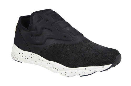 WOMEN'S SHOES REEBOK FURYLITE SLIP-ON LUX V69633