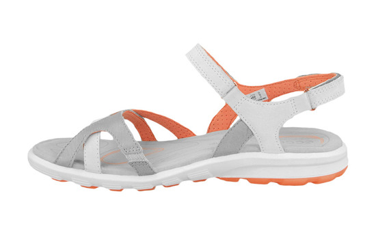 WOMEN'S SHOES SANDALS ECCO CRUISE 841603 59902