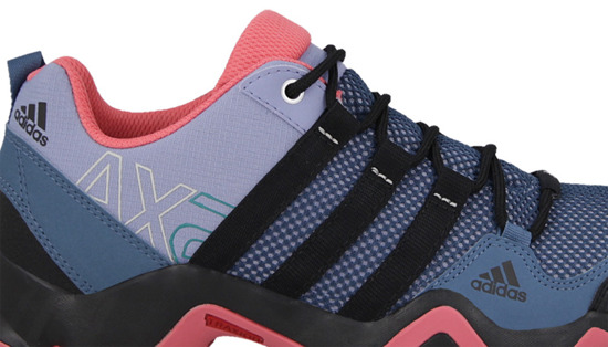 WOMEN'S SHOES adidas AX2 AF6067