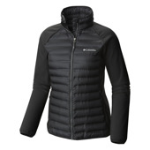 WINTER JACKET COLUMBIA FLASH WL1163 010