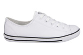 WOMEN'S SHOES CONVERSE CHUCK TAYLOR DAINTY OX 537108C
