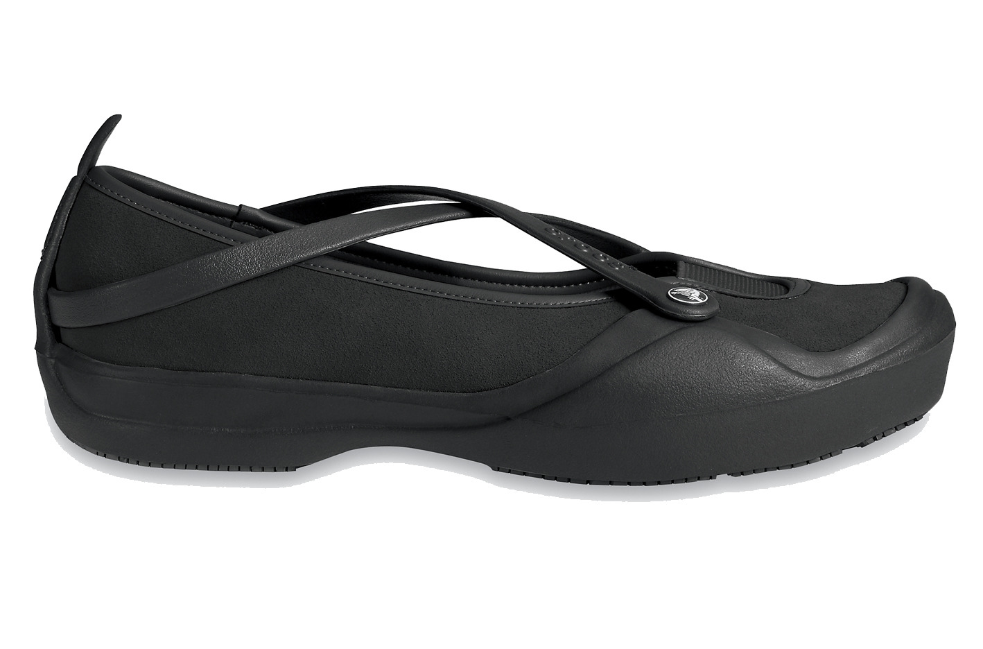 damen crocs schuhe flip flops celeste suede 10064 black. Black Bedroom Furniture Sets. Home Design Ideas