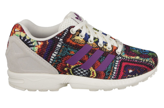 DAMEN SCHUHE ADIDAS ORIGINALS ZX FLUX S76593