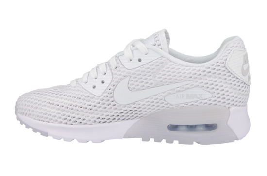 DAMEN SCHUHE NIKE AIR MAX 90 ULTRA BREATHE 725061 104