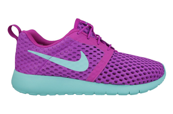 DAMEN SCHUHE NIKE ROSHE ONE FLIGHT WEIGHT (GS) 705486 502