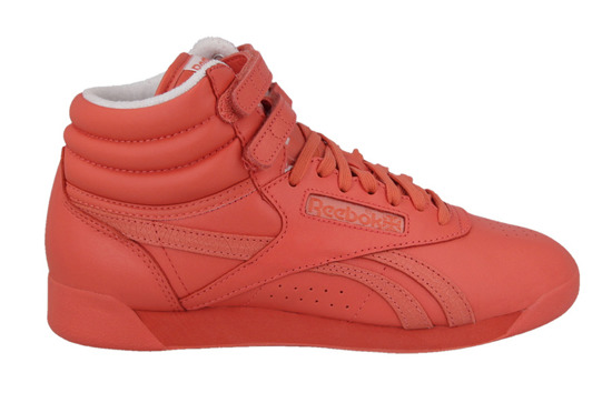 DAMEN SCHUHE REEBOK FREESTYLE HI FACE STOCKHOLM V62703