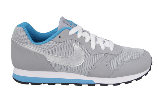 DAMEN SCHUHE SNEAKERS NIKE MD RUNNER 2 (GS) 807319 004