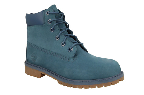 DAMEN SCHUHE TIMBERLAND PREMIUM 6 IN JUNIOR A13I7