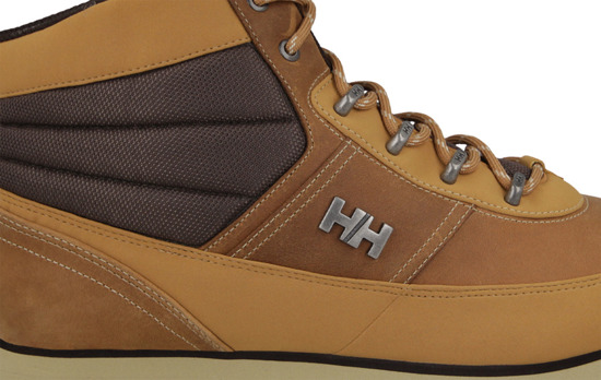 HERREN SCHUHE HELLY HANSEN WOODLANDS 10823 726