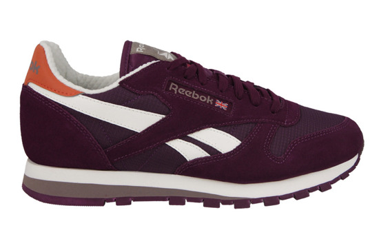 HERREN SCHUHE REEBOK CLASSIC LEATHER CAMP AR1430