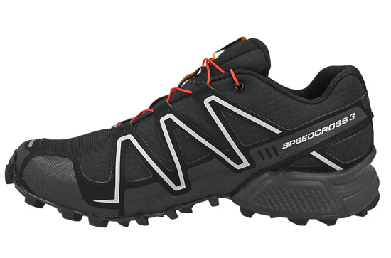 HERREN SCHUHE SALOMON SPEEDCROSS 3 127609
