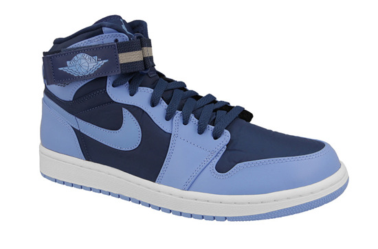 HERREN SCHUHE SNEAKERS NIKE AIR JORDAN 1 HIGH STRAP 342132 407