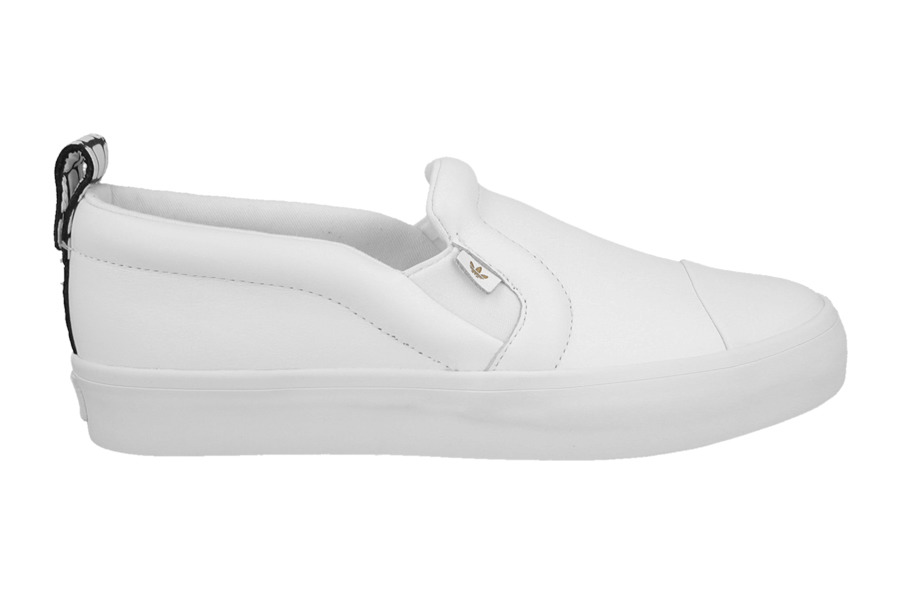 Buty damskie BUTY ADIDAS ORIGINALS HONEY 2.0 SLIP ON S81364