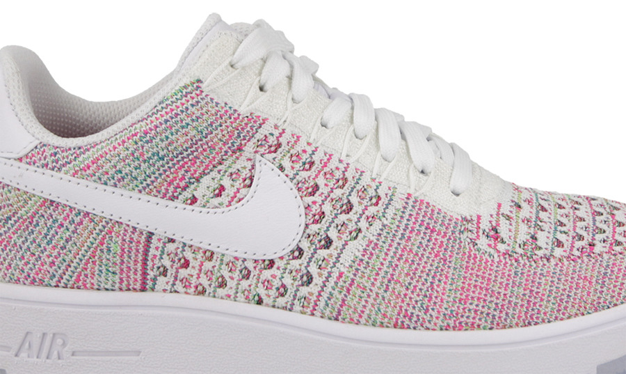 buty damskie air force 1 flyknit low