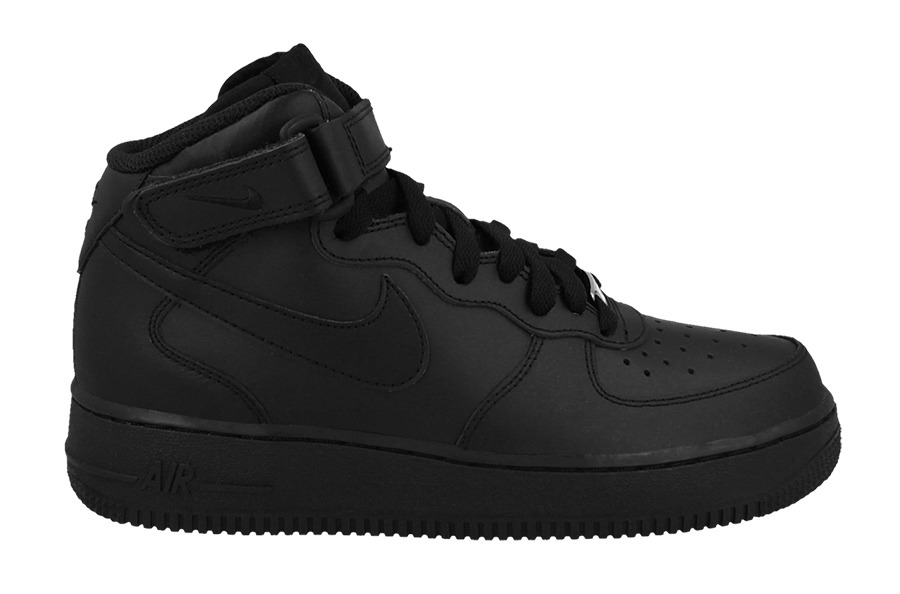 13f4af17f BUTY NIKE AIR FORCE 1 MID (GS) 314195 004 .