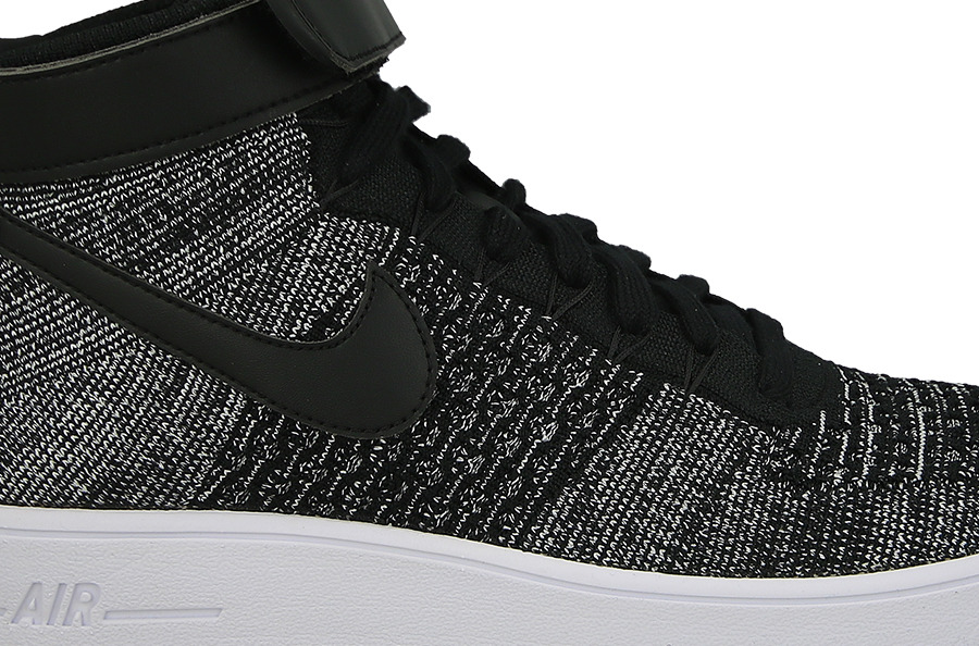 Buty Air Force 1 Ultra Flyknit Mid 10496 | Buty \ Lifestyle