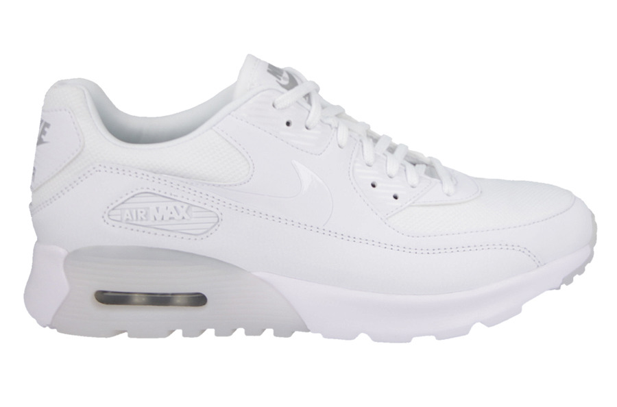 sweden nike air max 90 essential white damskie 78621 e83c6